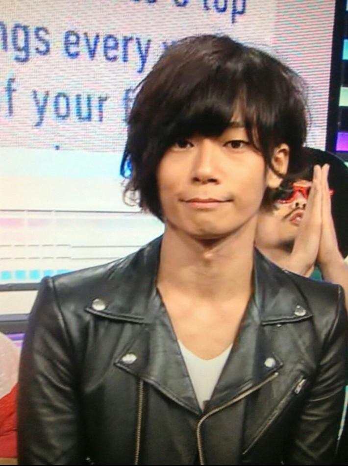 ボーカルの川上洋平さんは、